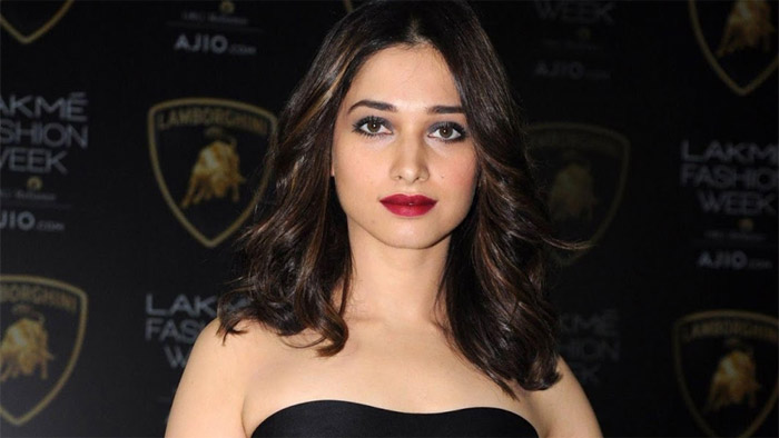 After Ranveer and Anushka, Tamannaah to be conferred with Dadasaheb Phalke Excellence Award!