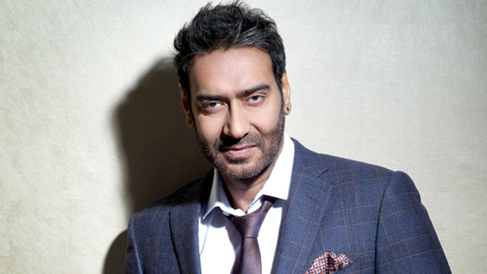 Ajay Devgn Interview: Films don't do well if they don't come up to the mark of the audience!