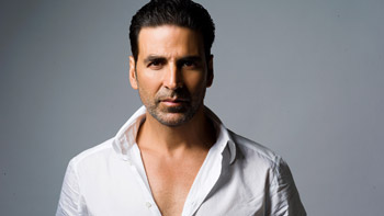 Akshay Kumar would do films that offer solutions rather than discussing problems!