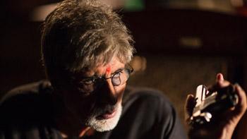 Amitabh Bachchan commences filming for Sarkar 3