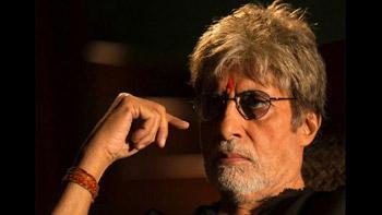 Amitabh Bachchan starrer Sarkar 3 Release Date out now!