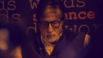 Amitabh Bachchan to lend his voice to Steven Spielberg's The Big Friendly Giant