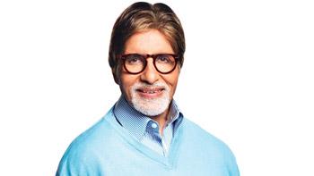 Amitabh Bachchan to play Bhishma in Randamoozham