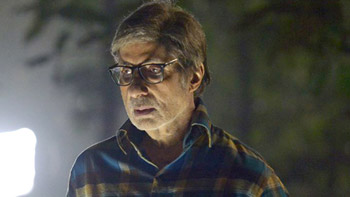 Amitabh Bachchan to sing a track in TE3N