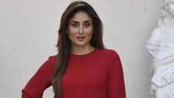An app that enables to click selfies like Kareena Kapoor Khan!