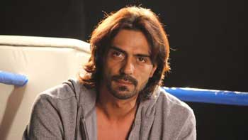 Arjun Rampal Is Nervous To Be Back On The Sets Of 'Rock On!! 2'