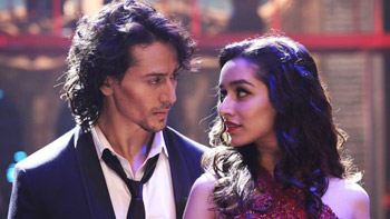 Baaghi opens with good numbers