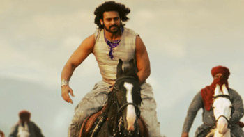 Baahubali 2 triumphs at the box-office, becomes the 1st film to gross 1000 crore!