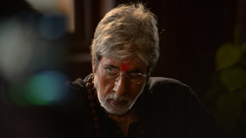 Big B finds it refreshing to record a song for Sarkar 3 at 3 am!