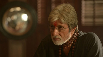 Big B shoots some extra scenes for Ram Gopal Varma's Sarkar 3