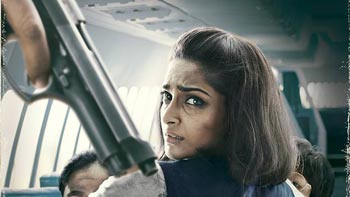 Bollywood is all praise for Sonam Kapoor's 'Neerja'