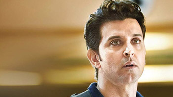 Check out the first look of Hrithik Roshan as Rohan Bhatnager in Kaabil