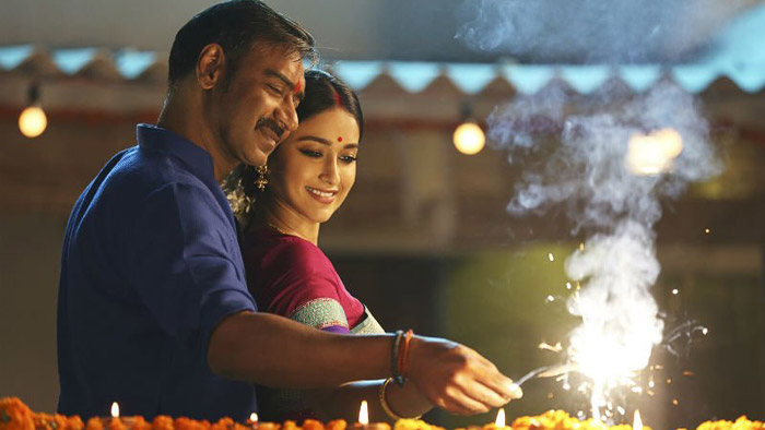 Despite being a non-masala film, Ajay Devgn's Raid collects Rs. 10.04 crores on day 1!