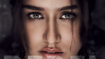 Exclusive First Look: Shraddha Kapoor in Baaghi