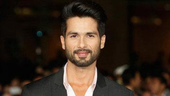 Expectant father Shahid Kapoor remodels his house for baby