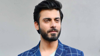 Fawad Khan to become father for second time
