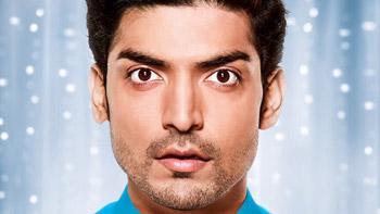 First Look Poster of Gurmeet Chaudhary as Prince Veer in Laali Ki Shaadi Mein Laaddoo Deewana!