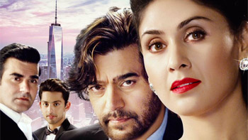 First Look Posters of Jeena Isi Ka Naam Hai unveiled!