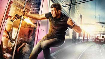 'Ghayal Once Again' First Monday Box-office Collections