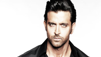 Hrithik Roshan is the 3rd hottest man on the earth!