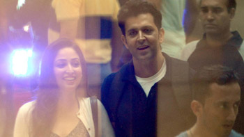 Hrithik Roshan's Kaabil teaser will be unveiled on 21 Oct; Trailer release date out!
