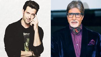 Hrithik Roshan to speak in Amitabh Bachchan's baritone in Kaabil