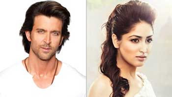 Hrithik Roshan, Yami Gautam starrer 'Kaabil' release date announced!