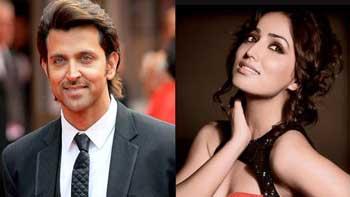 Hrithik Roshan, Yami Gautam to star together in 'Kaabil'