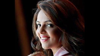 I couldn't believe that Kapil Dev had followed my work, says Sugandha Mishra