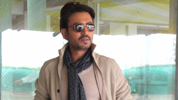 Irrfan Khan roped in for Tanuja Chandra's directorial next