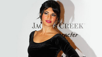 Jacqueline Fernandez features in video remake of Wannabe by Spice Girls