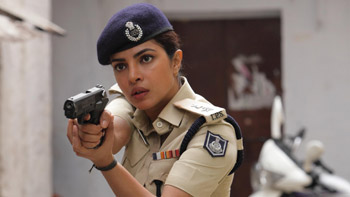 Jai Gangaajal: First Tuesday Box Office Collections