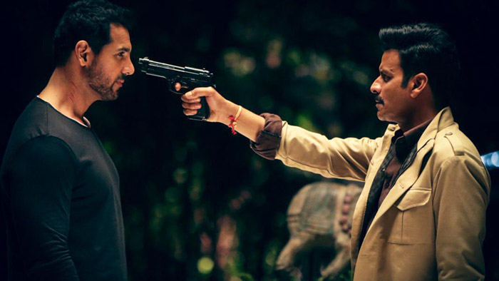 John Abraham and Manoj Bajpayee starrer Satyamev Jayate to release on Independence Day this year!