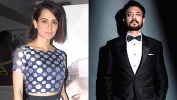 Kangana Ranaut puts down Irrfan Khan starrer Divine Lovers