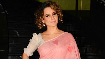 Kangana Ranaut to don the director's hat for a biopic film!
