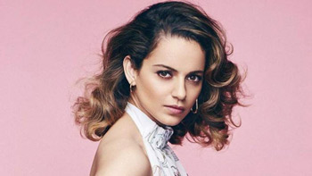 Kangana Ranaut to turn director; Set to essay an 80 year old in 'Teju'!
