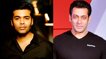 Karan Johar again approaches Salman Khan for Shuddhi