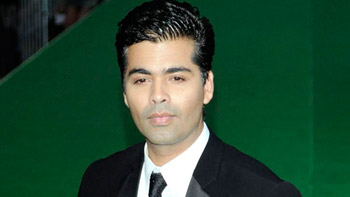 Karan Johar confirms being father of twins!