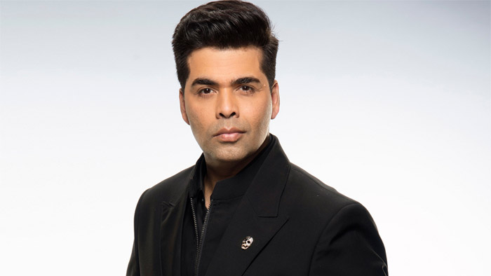 Karan Johar to quit acting and stick only to filmmaking?