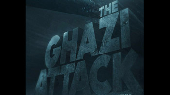 Karan Johar unveils the first look poster of The Ghazi Attack