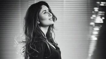 Kareena Kapoor Khan binges on 'Kapoor foods' during her pregnancy!