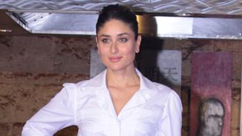 Kareena Kapoor Khan excited to feature in Veera Ki Shaadi