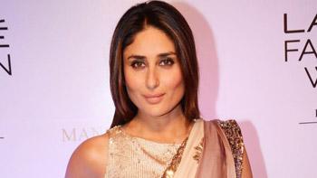 Kareena Kapoor Khan not to take sabbatical post delivery