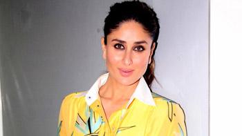 Kareena to take it slow; will take up films that she enjoys!
