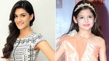 Kriti Sanon, Harshaali Malhotra shine in Ace Group India's TVC