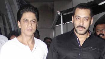 Must View Tweet: SRK welcomes 'Haryana Ka Sher' Salman Khan: Sultan