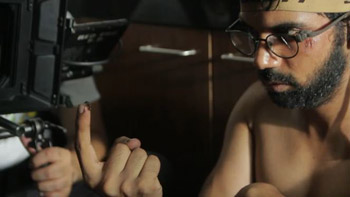 Must Watch: The making video of Rajkummar Rao's Trapped!