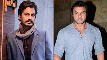 Nawazuddin Siddiqui to feature in Sohail Khan's next