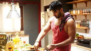 New Still: Arjun Kapoor From 'Ki & Ka'