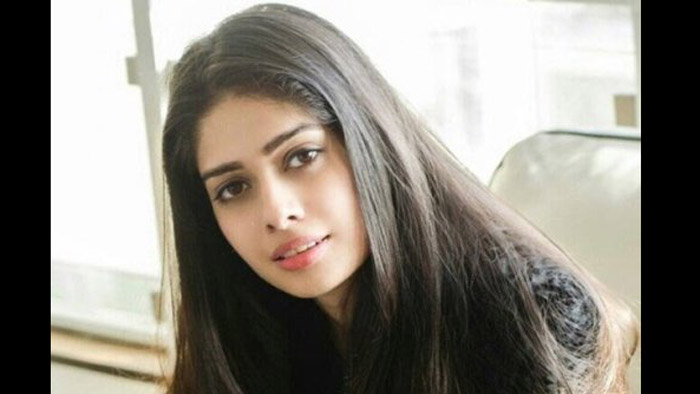 Newcomer Palak Jain bags a Sony TV show